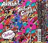 Ah Hah!(初回限定盤A)(DVD付)
