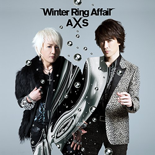 Winter Ring Affair(A盤)