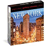 New York Gallery 2019 Calendar