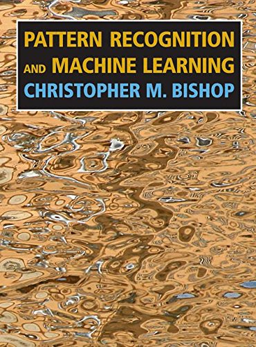 Pattern Recognition and Machine Learning (Information Science and Statistics)の詳細を見る