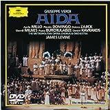 ヴェルディ:歌劇《アイーダ》 [DVD] 画像