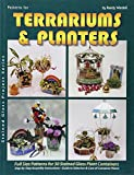 Patterns for Terrariums and Planters
