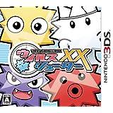 3DS用ウイルスシューターXX