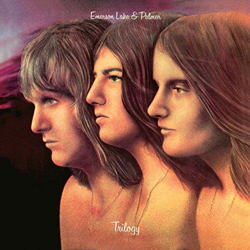 Trilogy / Emerson Lake & Palmer