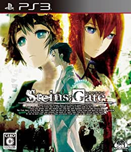 STEINS;GATE - PS3
