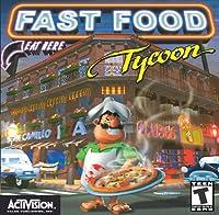 Fast Food Tycoon (Jewel Case) (輸入版)