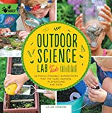 Outdoor Science Lab for Kids (Lab Series) (English Edition) 画像