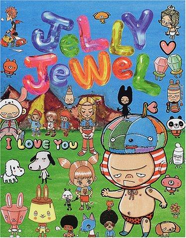 Jelly JeWeLの詳細を見る