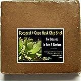 多肉植物 Succulent Crassula Plants Potting soil, Potting compost, Growing media, ポッティング土、有機ポッティンググラウンド、ココナツ繊維とココナッツ殻の混合物。これは、強力な根と良好な排水を得るための10クオート(11リットル)の圧縮ブロックです。 15分で完全に水分補給します。子供たちがガーデニングを学ぶためには、大人が楽しいです!日本語での指示。送料無料