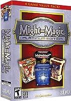 Might and Magic: Platinum Edition (輸入版)