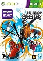 Winter Stars (Street 11/8)