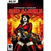 Command and Conquer Red Alert 3 (PC) (輸入版)