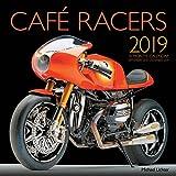 2019年カレンダー「Cafe Racers 2019」