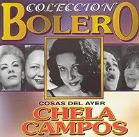 Coleccion De Bolero