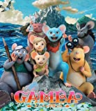 GAMBA ガンバと仲間たち [Blu-ray]