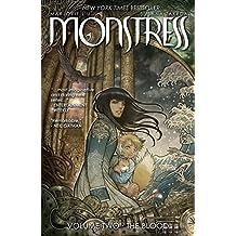 Monstress Vol. 2 (English Edition)