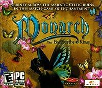 Monarch - The Butterfly King (輸入版)