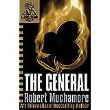 CHERUB: The General: Book 10