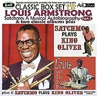 Satchmo: a Musical Autobiography- Part 2 (4th Lp)