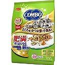 コンボ コンボ キャット 肥満が気になる猫用 まぐろ味 かつお節 小魚添え 700g