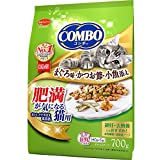 日本ペットフード コンボ キャット 肥満が気になる猫用 700g(140gx5)