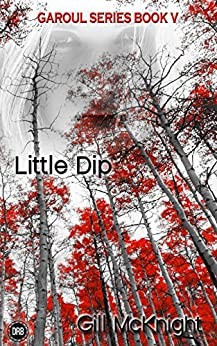 Little Dip (Garoul Book 5) by [McKnight, Gill]