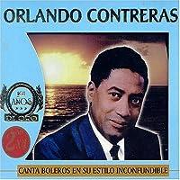 El Estilo Inconfundible De Orlando Contreras