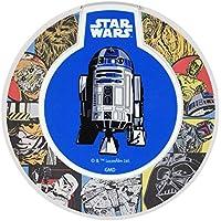 グルマンディーズ 〈STAR WARS〉 ワイヤレスチャージャー R2-D2 stw-88b