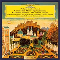 Rafael Kubelik - Mozart: Coronation Mass / Exsultate Jubilate.Etc. [Japan LTD CD] UCCG-5113 by Rafael Kubelik