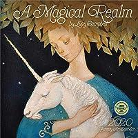 A Magical Realm 2020 Fantasy Art Calendar