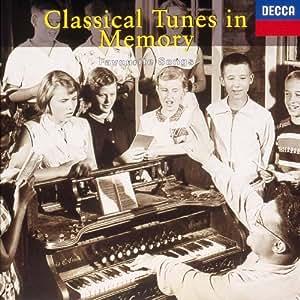 あの頃のクラシック3 埴生の宿~モスクワ郊外の夕べ/世界の名歌集