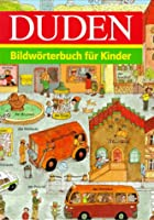 Duden-Bildworterb F. Kinder