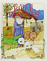 My Book of Bible Rhymes