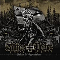 Ashes of Oppression