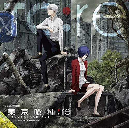 東京喰種トーキョーグール:re Original Soundtrack