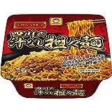 マルちゃん やみつき屋 四川式 汁なし担々麺 144g×12個