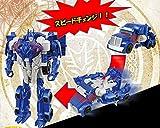 トランスフォーマー TLK-07 スピードチェンジ オプティマスプライム_03