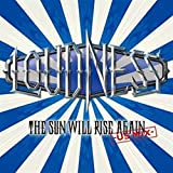 The Sun Will Rise Again-US MIX-