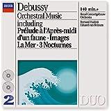 Debussy Prelude A Lapres Midi Dun Faune Images