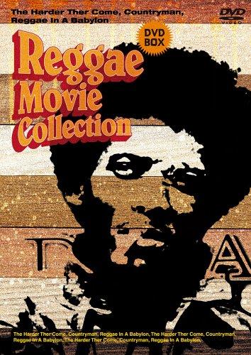 レゲエ・ムービー・コレクション DVD-BOXの詳細を見る