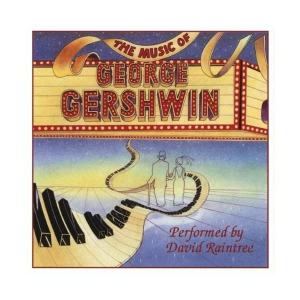 Music of George Gershwinの商品画像