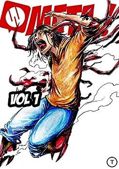 Meta Komik Vol.01 by [maliq-artof rain, amir, mahardika-nauval mahaprana, irfan, jatayu, ebit, jabal, muhammad, whoisyourdady]