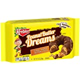 Keebler Peanut Butter Dreams Cookies, Fudge, Peanut Butter, and Nuts, 8 Ounce