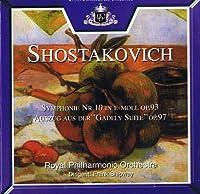 Shostakovich:Sym No10:Gadfly