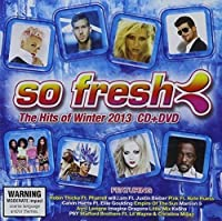 So Fresh-the Hits of Winter 2013