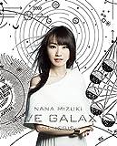 NANA MIZUKI LIVE GALAXY -GENESIS-[Blu-ray]