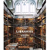 Candida Hofer : Libraries