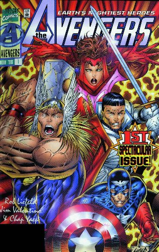 Download Heroes Reborn 0785123377