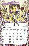 FLOWER FAIRIES Calendar 2018 (インプレスカレンダー2018) 画像