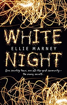 White Night by [Marney, Ellie]